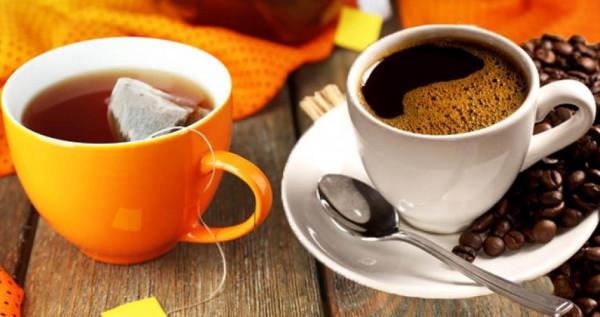 هذا ما يحدث لجسمك عندما تستبدل الشاي بالقهوة