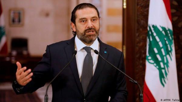 قوات الأمن اللبنانية تُحقق في انفجار قرب موكب الحريري هذا الشهر