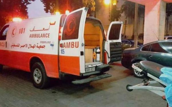 الشرطة: وفاة مواطن في شجار ببلدة بيتونيا غرب رام الله