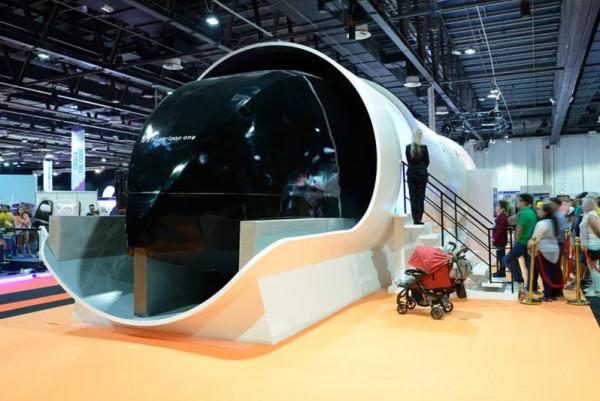 سيارات طائرة ومركبات ذاتية القيادة.. السعودية تستثمر في النقل