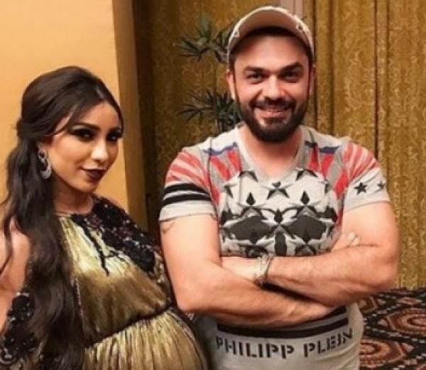 فيديو جديد يثير الجدل حول علاقة دنيا بطمة ومحمد الترك