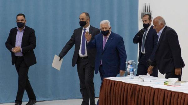 الكشف عن الخطة البديلة التي اقترحتها السلطة الفلسطينية لـ (صفقة القرن)