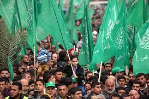 حماس: غزة ستكون حاضرة بميدان المواجهة ضد مخطط (الضم) و(صفقة القرن)