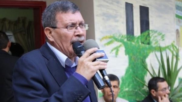الفتياني: خطة الضم مرفوضة بشكل كلي والاتصالات مع حكومة الاحتلال مقطوعة