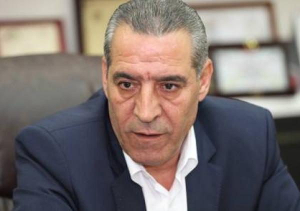 فتح تنفي تصريحاً منسوباً لحسين الشيخ بشأن رواتب الموظفين