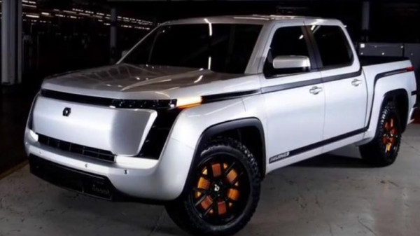 """شركة أمريكية تدخل عالم سيارات """"البيك آب"""" بمركبة قوية ومميزة"""