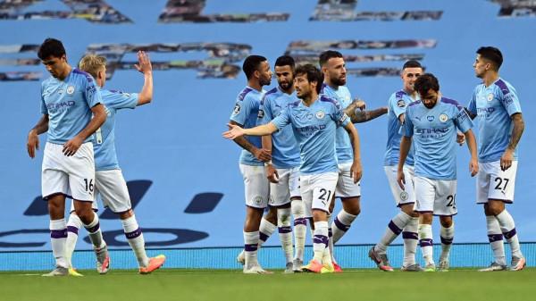 قرعة دوري أبطال أوروبا تؤجل حسم مصير مانشستر سيتي