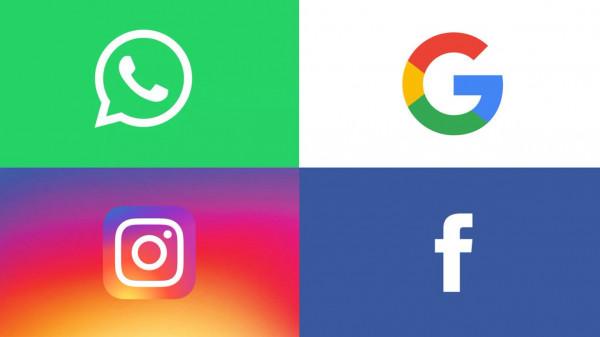 "قرار صادم من ""جوجل"" بحق ""واتساب"" و""ماسنجر"" و""إنستغرام"""