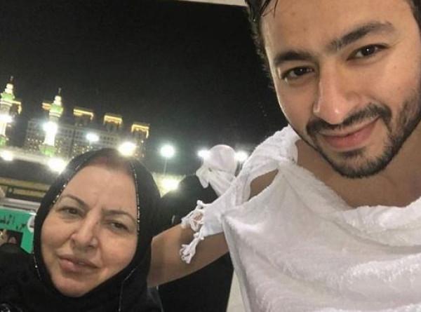 حمادة هلال: هذا مرض والدتي.. ومريض الكورونا مش عيب