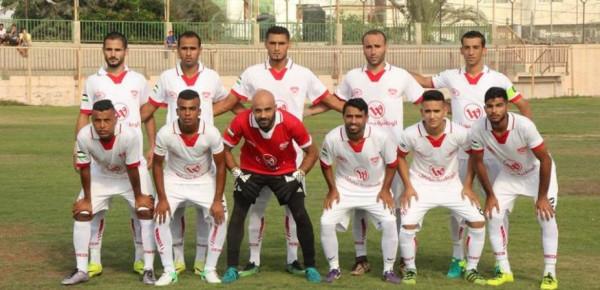 نادي غزة الرياضي يُطالب بإعادة نهائي الكأس ويُهدد باللجوء إلى القانون
