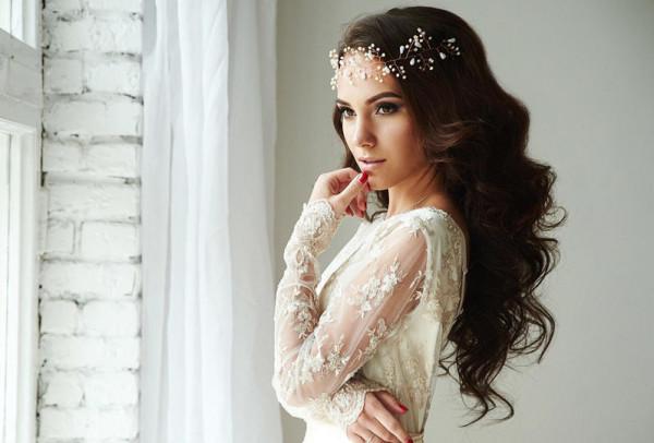 وصفة مضمونة لترطيب الشعر قبل الزفاف