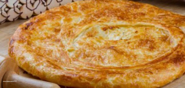 طريقة عمل الفطير المشلتت الأصلي من مطبخ الشيف آسيا