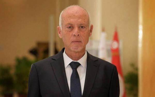 الرئيس التونسي: نحن مشروع شهادة في سبيل الوطن والموت لا يخيفنا