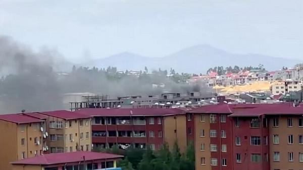 مقتل أكثر من 80 إثيوبياً في احتجاجات بإقليم أوروميا