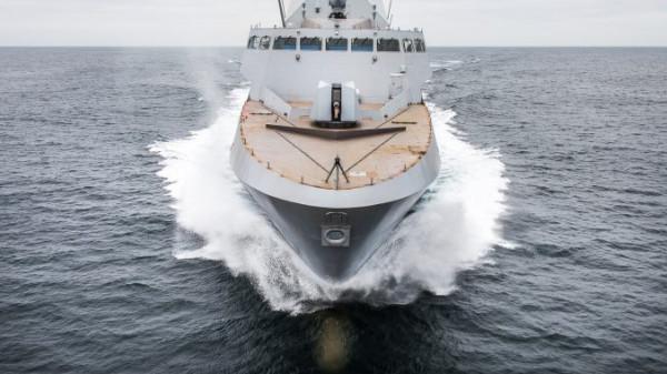 فرنسا تُعلّق عملياتها البحرية بالبحر المتوسط بعد احتكاكات مع تركيا