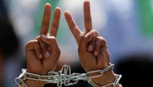 فلسطين للدراسات: 400 حالة اعتقال خلال حزيران بينهم 52 طفلاً و21 سيدة
