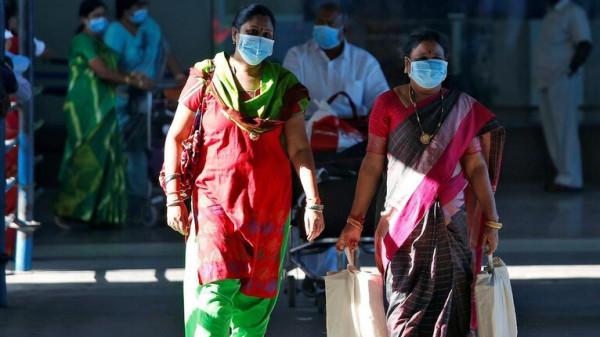 الهند: الإصابات بـ (كورونا) تتجاوز 600 ألف