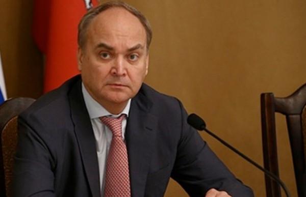 سفير روسي: تعديل الدستور سيضع حداً للمحاولات الخارجية لاقتطاع أجزاء من روسيا