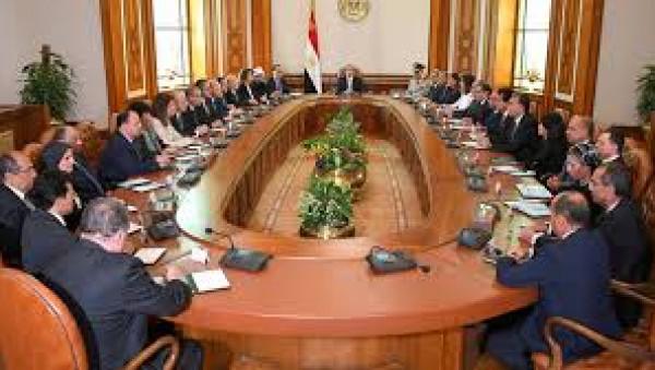 الحكومة المصرية تُعلق على مسألة فرض ضرائب على الودائع المصرية