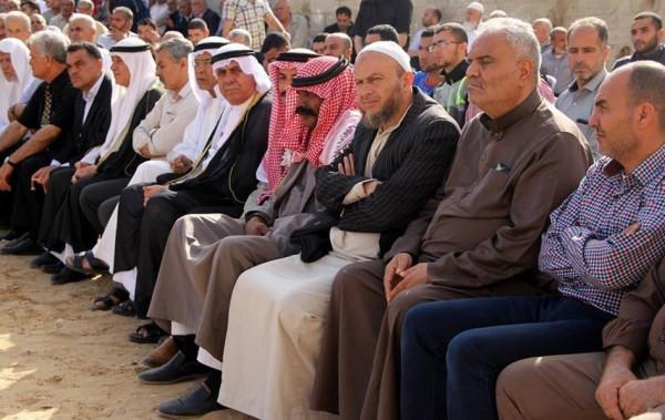 عشائر شمال غزة تُعالج 109 قضايا خلال يونيو