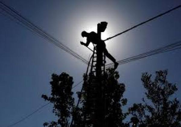 كهرباء القدس تُؤكد عدم فصل الكهرباء عن المشتركين خلال فترة الإغلاق