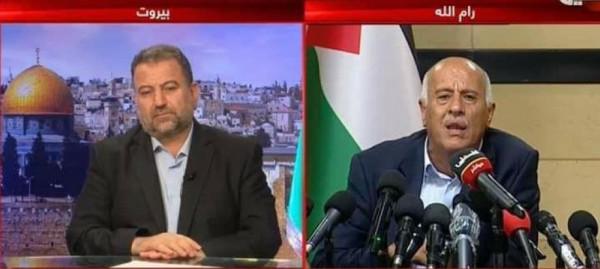أول تعليق من إسماعيل هنية على المؤتمر الصحفي المشترك بين حماس وفتح