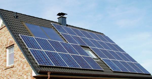 (جي سي أل أس آي) تدعم بناء مرفق طاقة شمسية عائم بالخليج