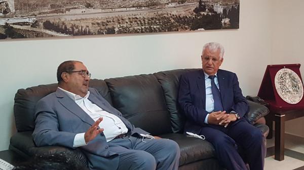حراك مغربي واسع رفضا لمخطط الضم الإسرائيلي