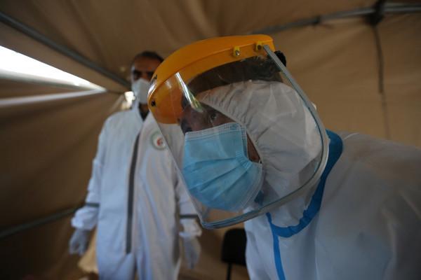 قلقيلية: تسجيل إصابتين بفيروس (كورونا) لمواطنيْن من بلدة حجة