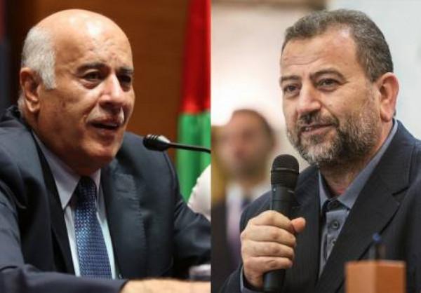 """قيادي بـ """"حماس"""": نتمنى أن يترجم المؤتمر المشترك لواقع عملي"""
