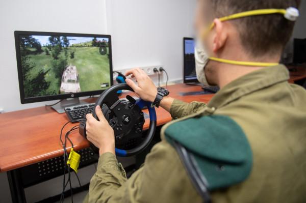 """الجيش الإسرائيلي يكشف عن هيئة استخبارات تعمل خلال """"المعارك"""""""