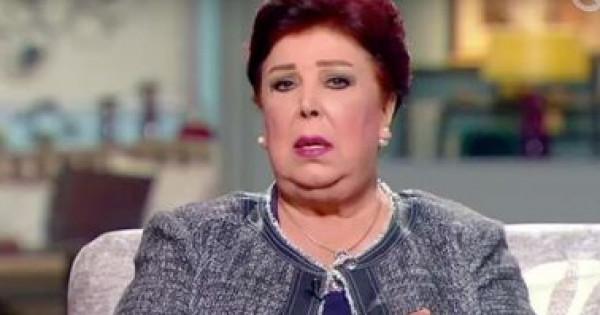 ابنة رجاء الجداوي: حالة والدتي حرجة جداً