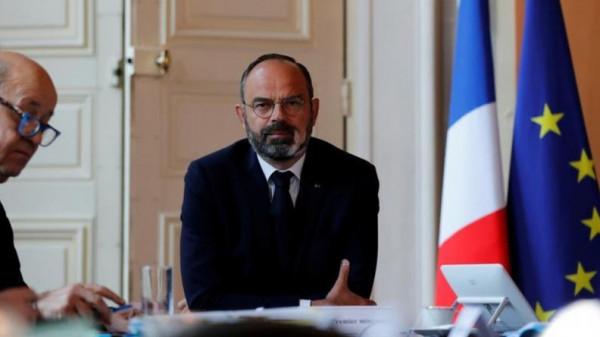 استقالة رئيس الوزراء الفرنسي إدوار فيليب وحكومته