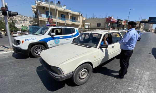 تشكيل لجنة خاصة للعمل على تجهيز المستشفى العسكري في بيت لحم