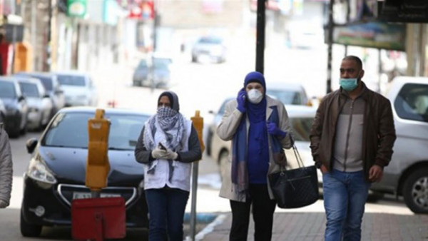 الصحة بغزة: لا إصابات جديدة بفيروس (كورونا) وأجرينا 24 فحصاً جديداً