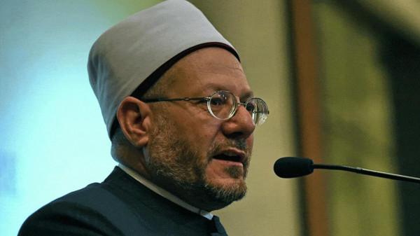 """مفتي مصر: الثالث من يوليو """"معجزة نبوية ظاهرة"""""""