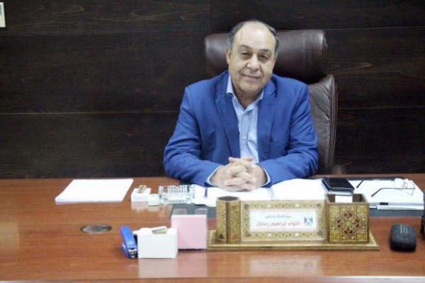 قوات الاحتلال تحاول عرقلة عمل محافظ نابلس خلال جولة له بحوارة