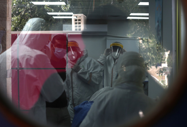 قلقيلية تسجل إصابة جديدة بفيروس (كورونا) لطالب عائد من الجزائر