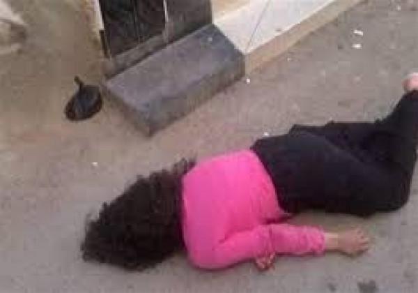 بسبب امتحان الثانوية.. مصرية تحاول إلقاء ابنتها من الطابق العاشر