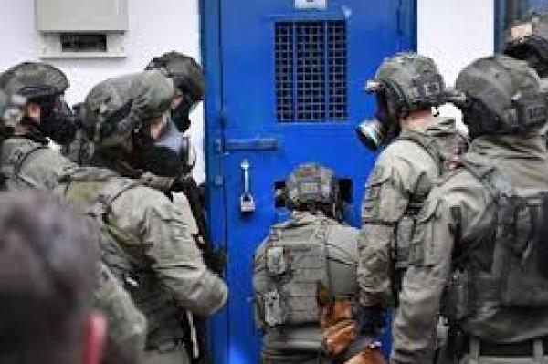 الأسير أيهم كممجي من كفر دان يدخل عامه الـ 15 بسجون الاحتلال