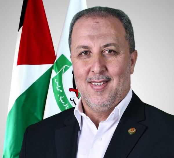 حماس بلبنان: مشروع ضم الضفة سيفشل بفعل المقاومة وصمود شعبنا الفلسطيني