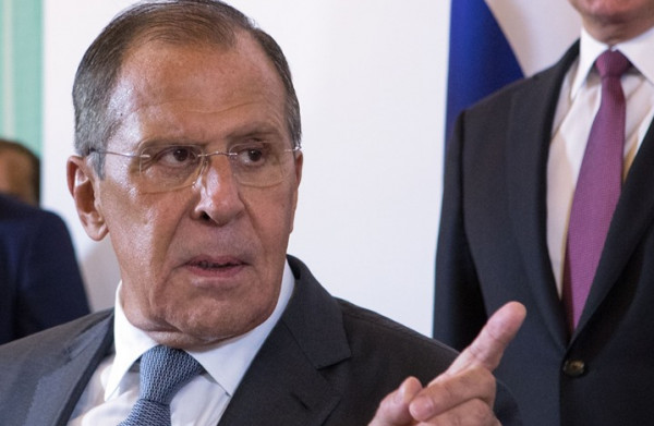 سيرجي لافروف: روسيا قررت إعادة فتح سفارتها في ليبيا