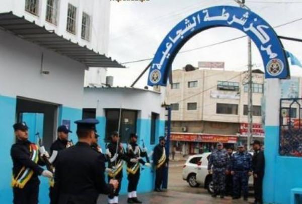 العلاقات العامة في مركز شرطة الشجاعية تحل خلافين ماليين