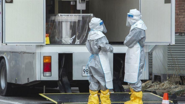 على مستوى العالم.. تسجيل إصابة أكثر من 11.15 مليون شخص بفيروس (كورونا)