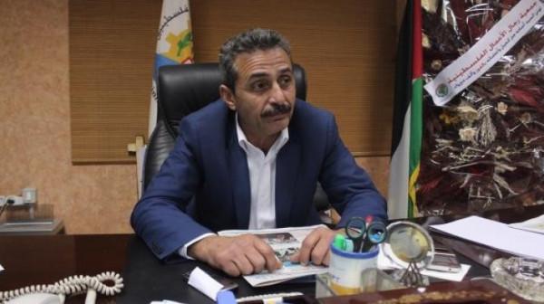 """اتحاد المقاولين يُصدر بياناً """"مهماً"""" تعقيباً على اعتقال الأمن بغزة للنقيب كحيل"""