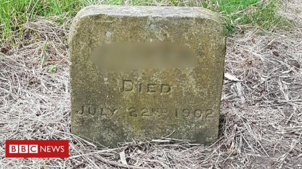 جدل في بريطانيا بعد إزالة قبر كلب توفي قبل 118 عاماً بسبب اسمه