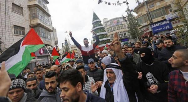 القوى الوطنية: بتنفيذ الضم أو تأجيله المطلوب إنهاء الاحتلال