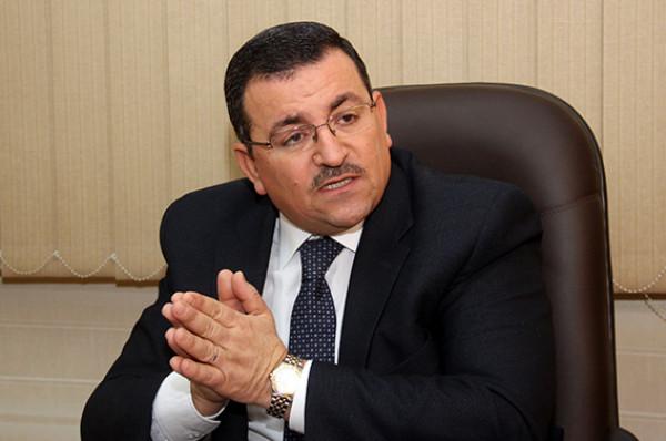 وزير الإعلام المصري يُعلن شفاءه من فيروس (كورونا)