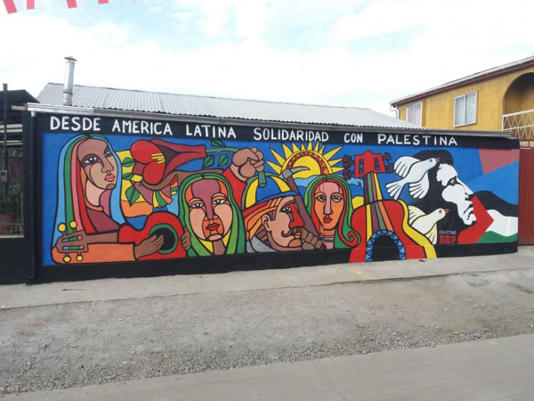 بينهم 7 رؤساء سابقين..أكثر من 320 شخصية بأمريكا اللاتينية يوقّعون على نداء ضدّ الضم