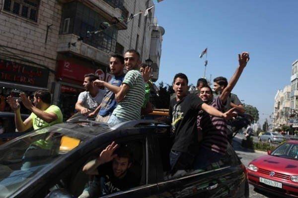 النائب العام والشرطة بغزة يوجهان تحذيراً بشأن إطلاق النار أثناء إعلان نتائج التوجيهي
